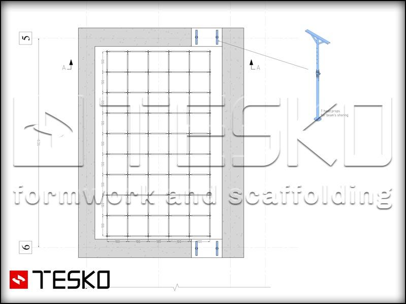 نقشه جک-سقفی-13