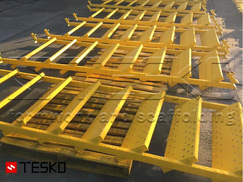 تصاویر مربوط به پلتفرمهای شرکت تسکو-6