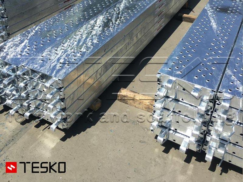 تصاویر مربوط به پلتفرمهای شرکت تسکو-5