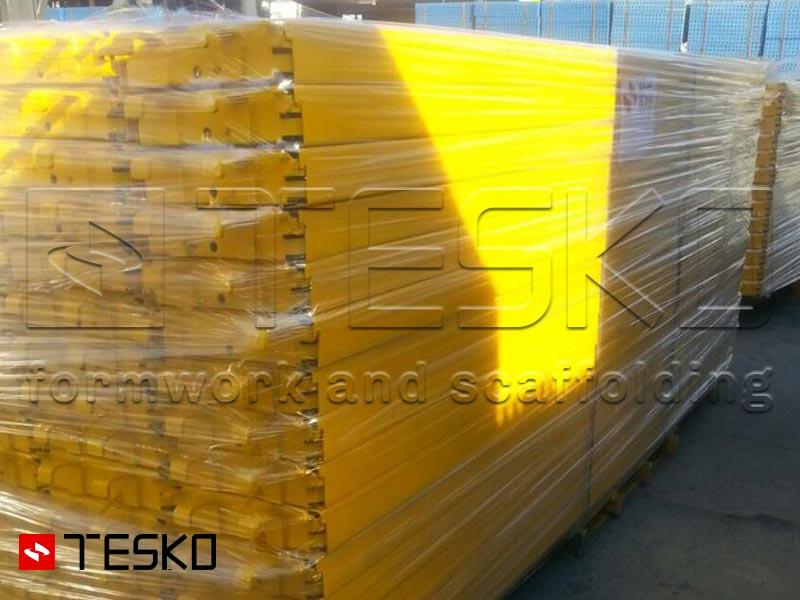 تصاویر مربوط به پلتفرمهای شرکت تسکو-4